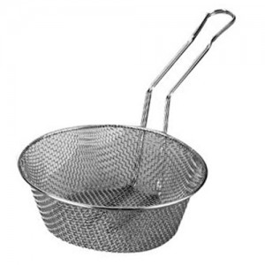 Johnson Rose Fine Mesh Culinary Basket