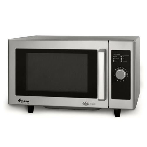 Amana Dial Control Microwave