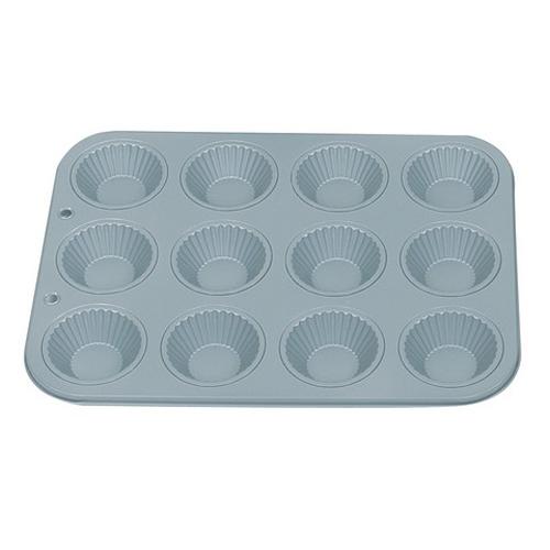 12-Cavity Tart Pan
