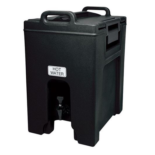 10GL Black Insulated Beverage Server