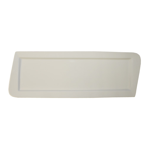 Royal Classic Offset Rectangle Plate