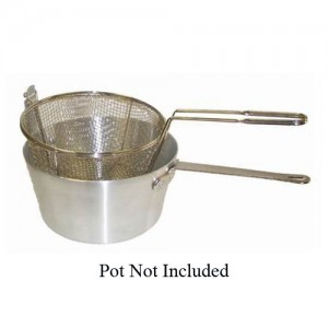 9.5IN. Culinary Basket (For JR #5917 Pot)