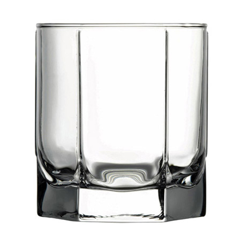 10.5 oz. Tango Rock Glass
