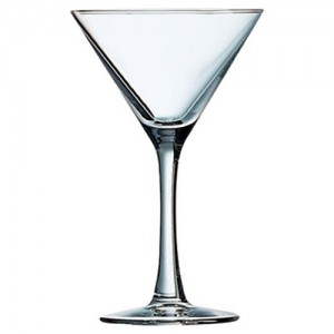 10 oz. Thick Stem Martini Glass