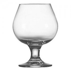 12 oz. Brandy Glass