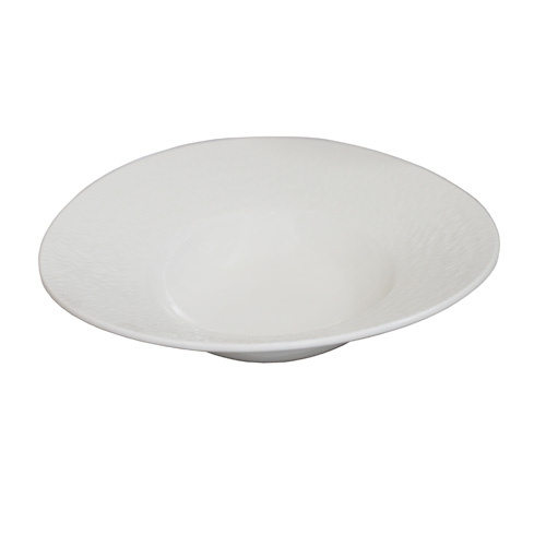 "Royal Classic 8"" Pebble Pasta Plate"