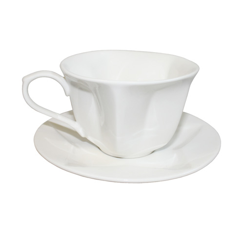 Royal Classic 150ml Star Coffee Cup and Saucer