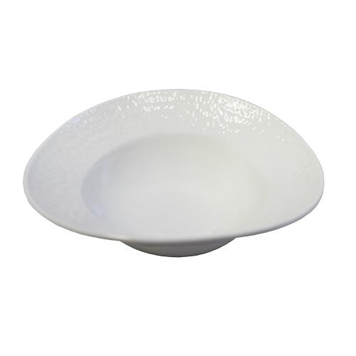 "Royal Classic 6.5"" Bent Pebble Bowl"