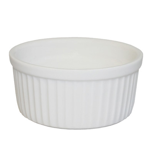 "Royal Classic 2.75"" Round Baking Ramekin"