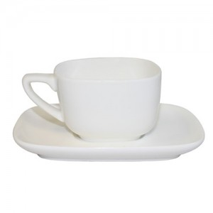Royal Classic Coffee Cup and Saucer