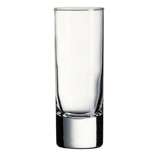 6-Pack 2.25 oz. Cool Islande Shot Glass