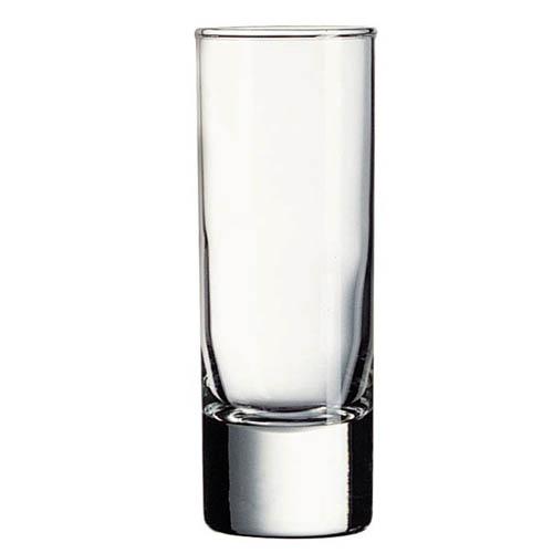 6-Pack 2.25 oz. Cool Islande Shot Glass