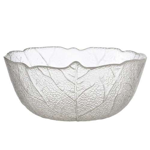 4.75IN. Glass Aspen Bowl