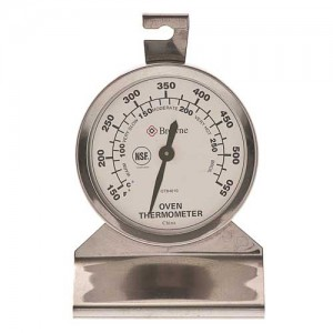Hanging Oven Thermometer
