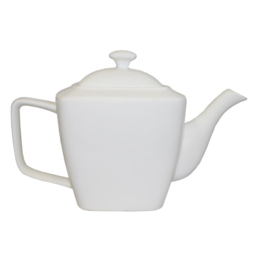 Royal Classic Square Tapered Teapot