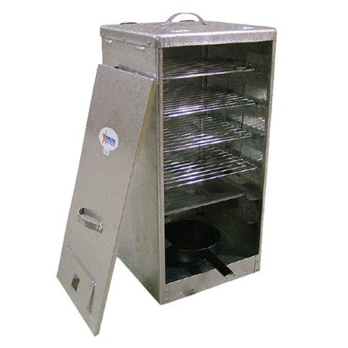 10LB Electric Insulated Smokehouse