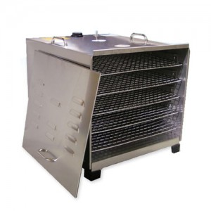 Food Dehydrator with 5 Racks