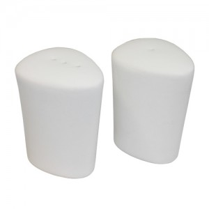 "Royal Classic 2.5"" Salt and Pepper Shaker"