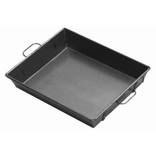 Steel Roasting Pan