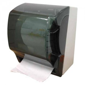 Roll Paper Towel Dispenser