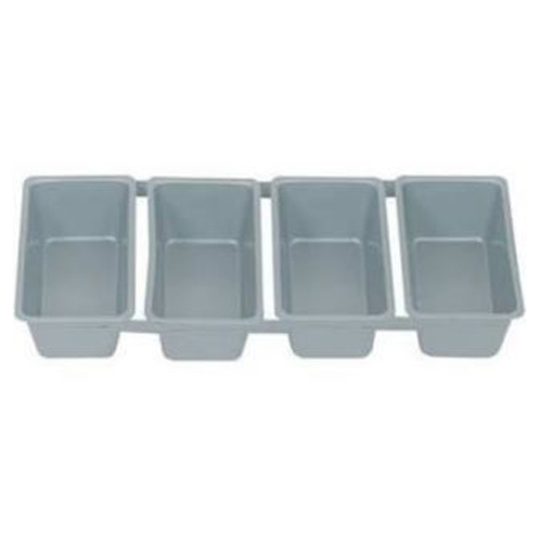 4-Linked Loaf Pan