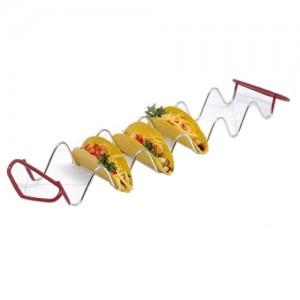 6-Slot Taco Rack