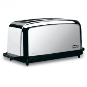 Waring Dual Slot / 4-Slice Commerical Toaster