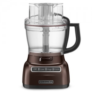 Espresso Food Processor