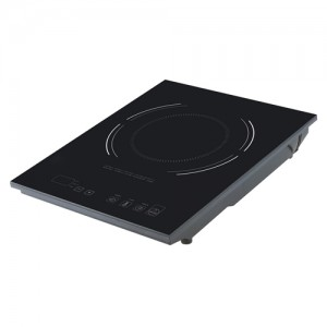 "14x12x2.5"" 1600W Induction Cooking Range"