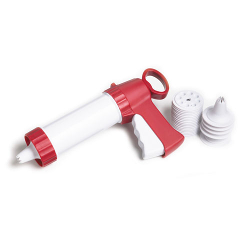 Cookie Press and Icing Gun Set