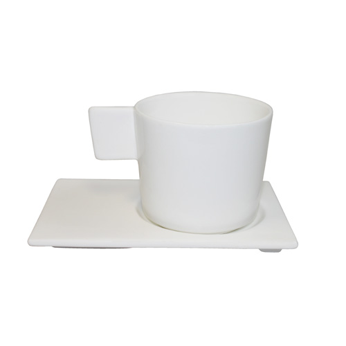 Royal Classic Set of Four 250ml Cup and Saucer