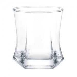 8.25 oz. Vivaldi Rock Glass Set