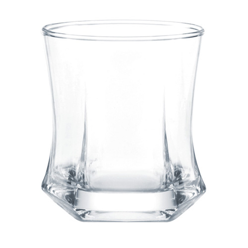 8.25 oz. Vivaldi Rock Glass Set