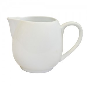 Royal Classic Creamer with Handle