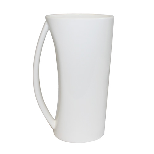 Royal Classic 350ml Round Indent Tall Mug