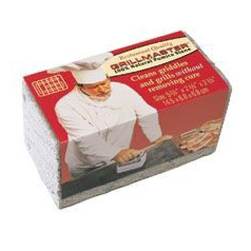 100% Natural Pumice Stone Grill Brick