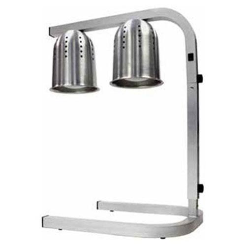 Double Heat Lamp