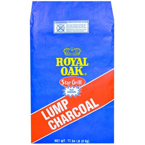 4KB BBQ Lump Charcoal