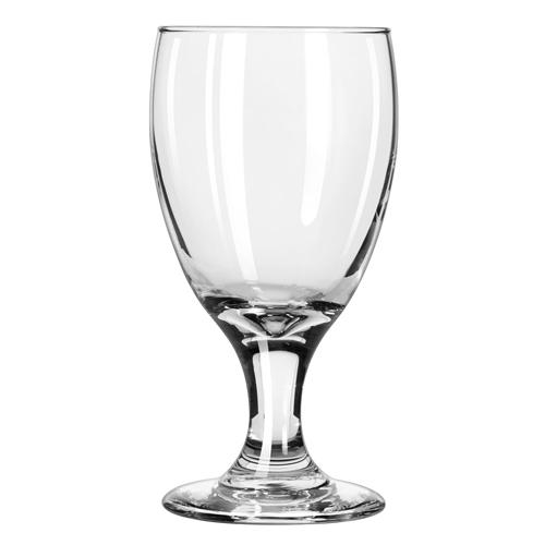 10.5 oz. Embassy Banquet Goblet Glass