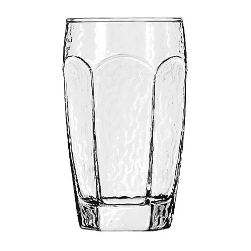 16 oz. Chivalry Beverage Glass