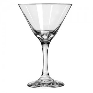 9.25 oz. Embassy Martini Glass