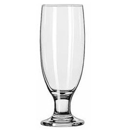 12 oz. Embassy Pilsner Glass