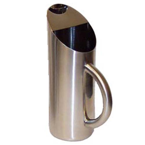 1.5L S/S Cylindrical Water Pitcher