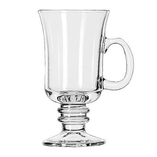 8.5 oz. Irish Coffee Glass