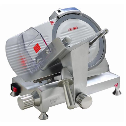 Light Duty Slicer with Locking System