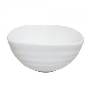 "Royal Classic 4.5"" Organic Ridge Bowl"