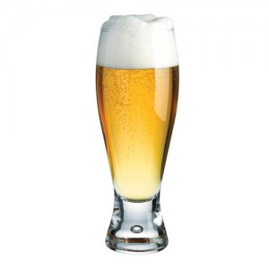 4-Pack 17 oz. Lyric Pilsner Glass