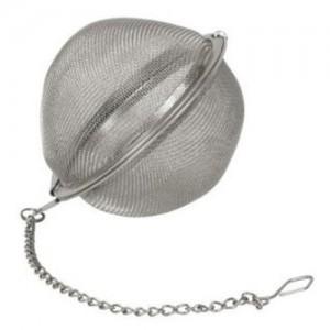 Tea Ball with Chain