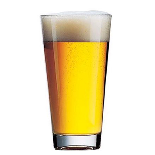 18 oz. Heavy Sham Pub Glass