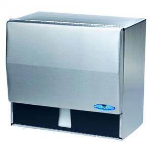 Frost S/S Paper Towel Dispenser